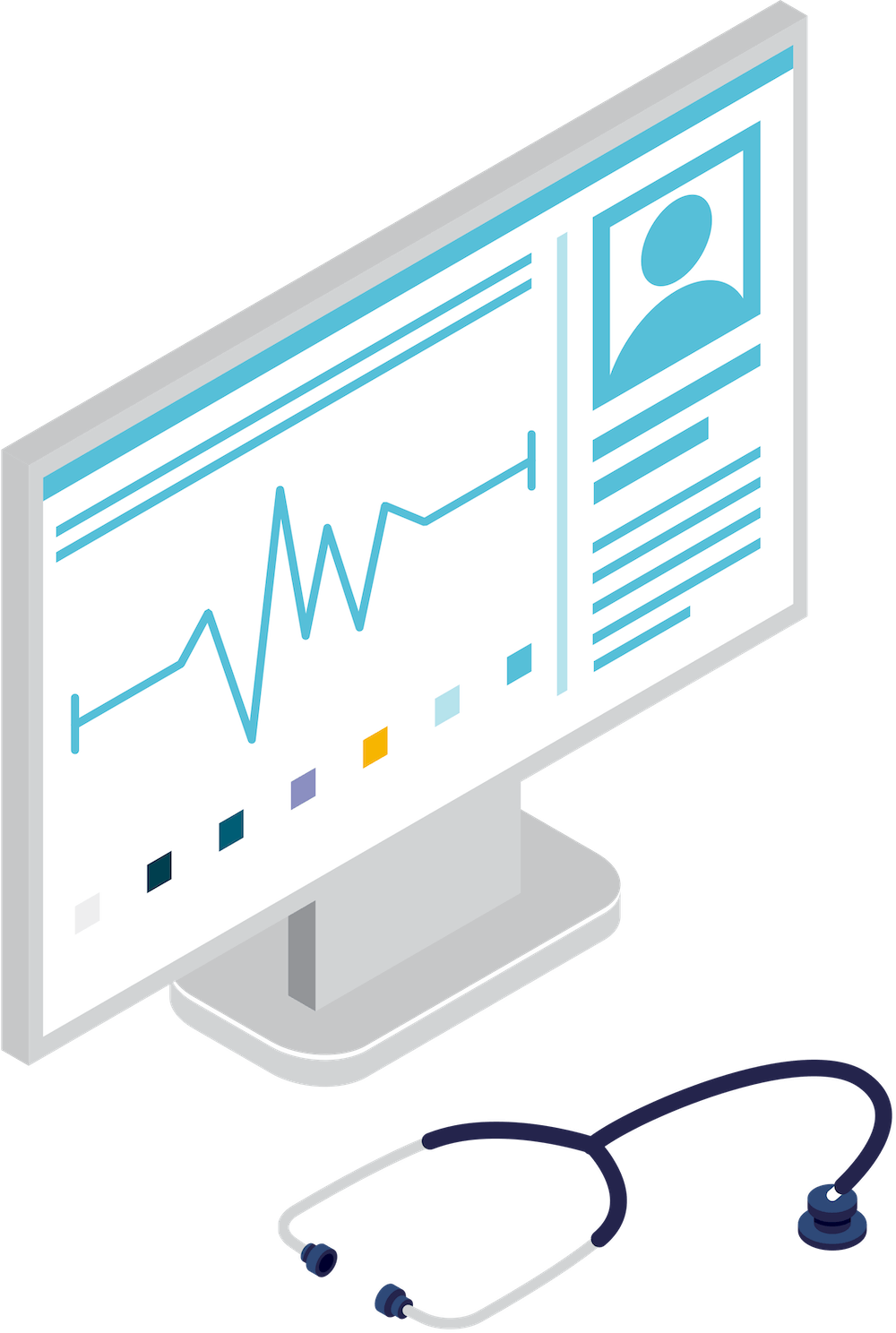 monitor-stethoscope