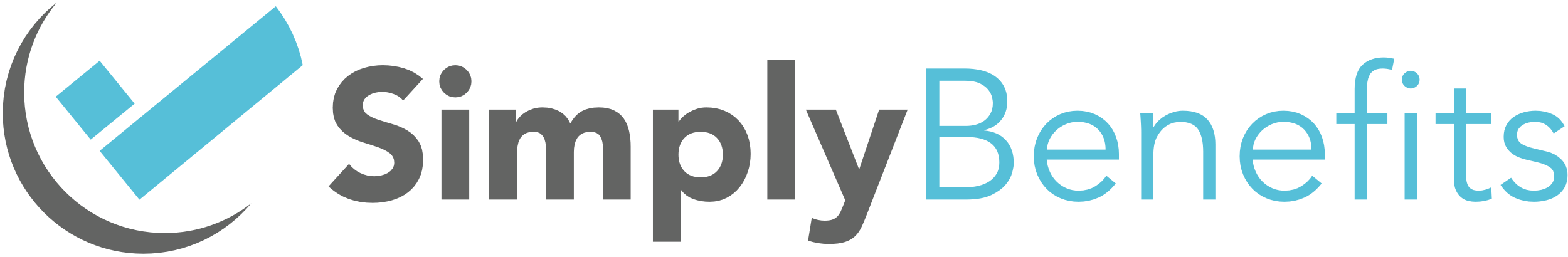 Main Simply Benefits Logo